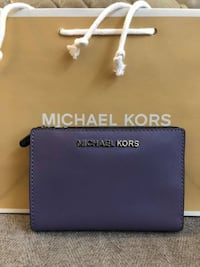 Michael Kors Jet Set Travel Medium Card Case Carryall Markham, L3P 5K1