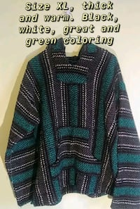 Pre- loved pullover sweater