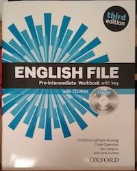 English file Workbook Oxford NUEVO Mutxamel