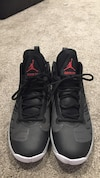 Air jordan super.fly 5 size 11