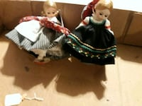 Porcelain dolls out of box Baltimore, 21205