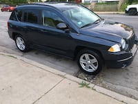 Jeep - Compass - 2007 Milwaukee