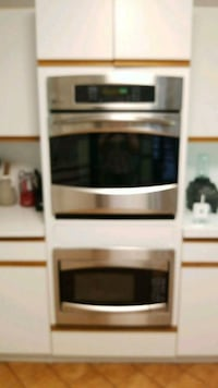 white and black microwave oven Briarcliff Manor, 10510