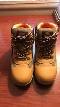 Timberlands Size 6 Capitol Heights, 20743