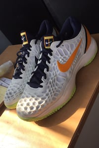 NIKE ZOOM CAGE 3 West Des Moines, 50265
