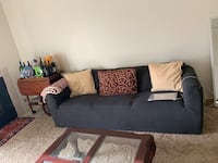 Used Couch And Loveseat Both Recliners For Sale In Laguna