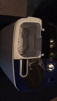 Portable washer and dryer for $50 dollars