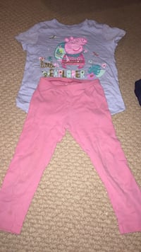 shirt and pants  Frederick, 21703
