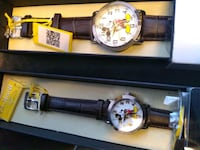 His and hers micky mouse ⌚s Tucson, 85711