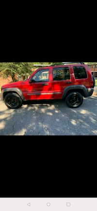 Jeep - Liberty - 2002 Capitol Heights