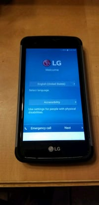 LG Android Great Condition!  El Paso, 79938