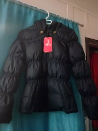 North Face womans winter coat Vancouver, V6A 1K9