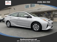2017 Toyota Prius for sale Stafford