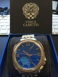 VINCE CAMUTO WATCH Wore once. Oak Park, 48237