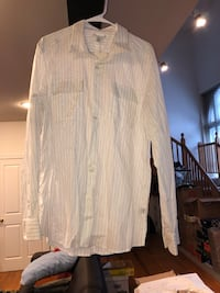 Kenneth cole mens large shirt Baltimore, 21230