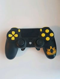 Scuf kontroller. Limited edition.