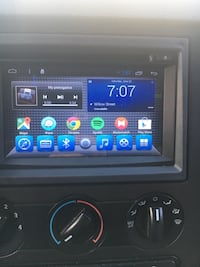 Android double din Salunga, 17538