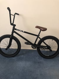 Cult custom bmx bike Hampstead, 21074