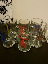 BEER GLASSES FOR $12. Toronto, M2M 4B9