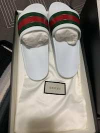 Gucci Slides (G-5) can fit up to 7 Brampton, L6S 4R2