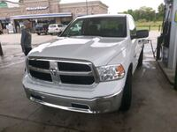 2017 Dodge ram Sugar Land, 77498