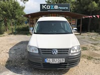 Volkswagen - Caddy - 2009 Geyve, 54700