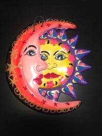 Brand new ceramic wall decoration / made in Mexico Oakville, L6H