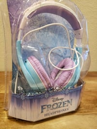 Disney headphones