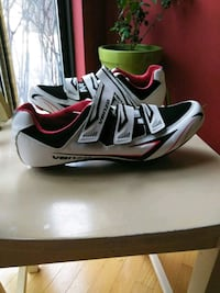 Bicycle Shoes 586 mi