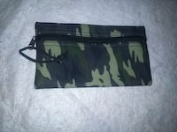 Camouflage Pouch  Edgewater, 80214