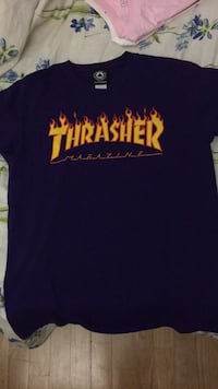Purple Thrasher Tee  Fairfax, 22033
