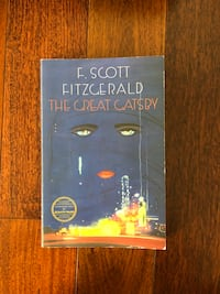 The Great Gatsby 维多利亚, V8P