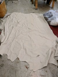 Real Cow Leather Hide 40 km
