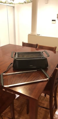Philips Electric Infrared Portable Grill Richmond Hill, L4E 3T7