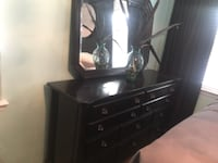 Five piece bedroom set  Prince George's County