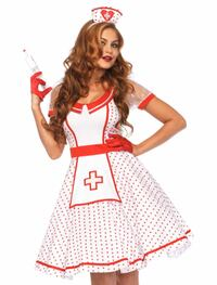 Bedside Betty Halloween Costume Vancouver, V5N 0C3