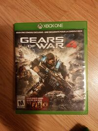 Xbox one game for sale  Regina, S4N 7L9