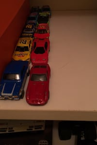 Cars  Red Lion, 17356