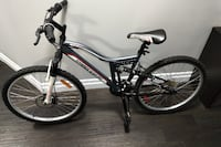 """26"""" Supercycle Ascent Mountain Bike For Sale  London"""