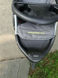 Like new stroller Baby Trend Expedition Elx  Bay City, 48708