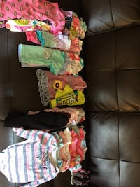 Girls 6-9 month clothes Calgary, T2Z 3M6