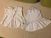 Kardashian kids sun dress with top Edmonton, T6J 5X8