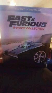 Fast and Furious 8- Movie Collection 1471 mi
