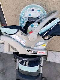 Stroller and carseat Las Vegas, 89110
