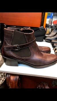 Moving Sale (Ladies Boots and Shoes) Beaconsfield, H9W
