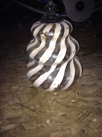 Very old vintage light fixture one of a kind for sure big one too Albany, 42602