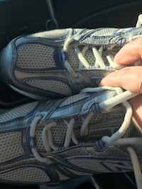 Size 10,11 runners  Calgary, T2A