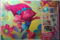 8 puzzle Troll pack Omaha, 68111