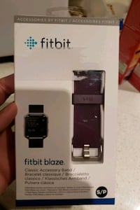 Fitbit Blaze Accessory Band Airdrie