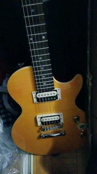 Epiphone electric guitar Toronto, M3A 1Y2